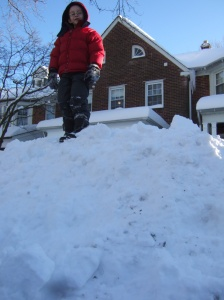 Blizzard of '10